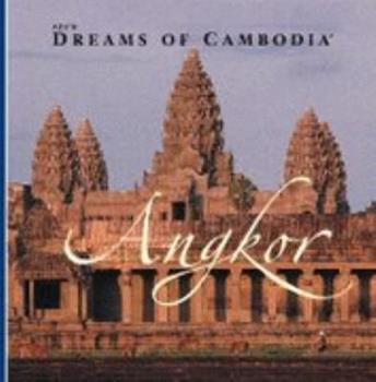 Hardcover AZU's Dreams of Cambodia Angkor (Dreams of) Book