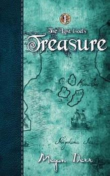 Treasure - Book #1 of the Lost Gods