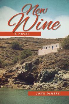 New Wine 1942945086 Book Cover