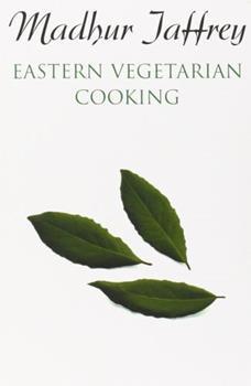 EASTERN VEGETARIAN COOKING 0099777207 Book Cover