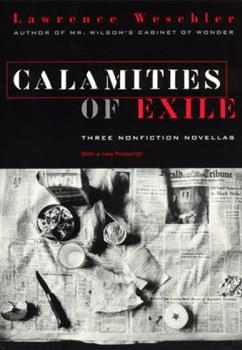 Calamities of Exile 0226893928 Book Cover