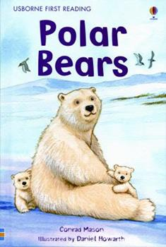 Polar Bears - Book  of the 2.4 First Reading Level Four