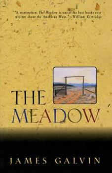 The Meadow 0805027033 Book Cover