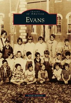 Evans - Book  of the Images of America: Colorado