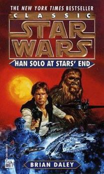 Han Solo at Stars' End - Book  of the Star Wars Legends
