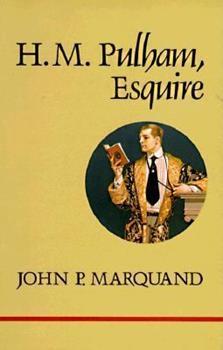 H.M. Pulham, Esquire 9997402693 Book Cover