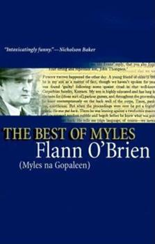 The Best of Myles 0140063668 Book Cover