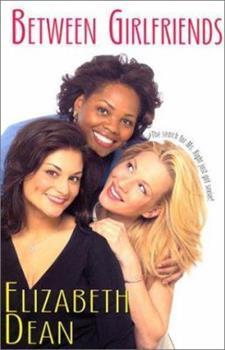 Between Girlfriends 0758203640 Book Cover