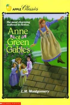 Paperback Anne Of Green Gables Book