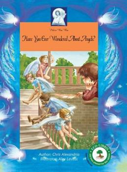 Hardcover Pick-A-Woowoo: Have You Ever Wondered about Angels? Book