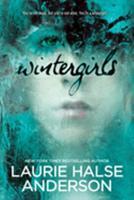 Paperback Wintergirls Book