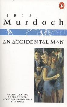 An Accidental Man 0140036113 Book Cover