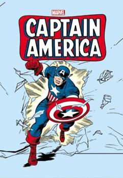Marvel Masterworks: Captain America, Vol. 1 - Book #14 of the Marvel Masterworks