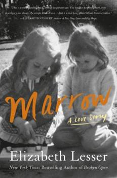 Paperback Marrow: A Love Story Book