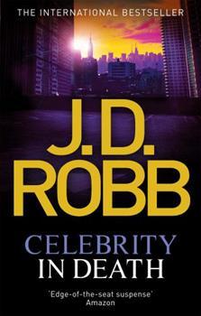 Paperback Celebrity In Death: 34 Book