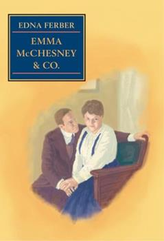 Emma McChesney and Co. 1604509031 Book Cover