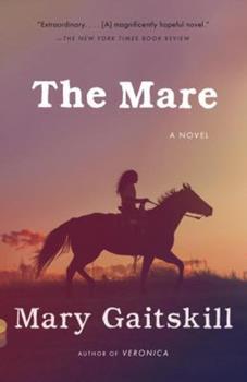The Mare 0307743608 Book Cover