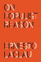 La razón populista 1844671860 Book Cover
