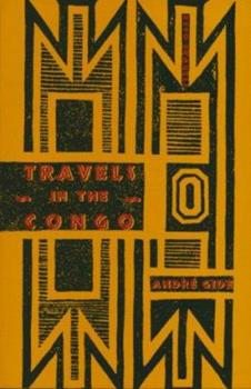 Travels in the Congo 0880013656 Book Cover