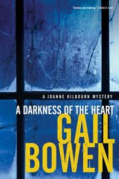 Paperback A Darkness of the Heart Book