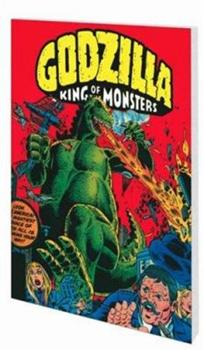 Essential Godzilla (Marvel Essentials) - Book  of the Essential Marvel