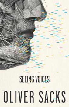 Seeing Voices 0060973471 Book Cover