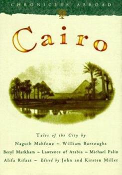 Cairo 0811804925 Book Cover
