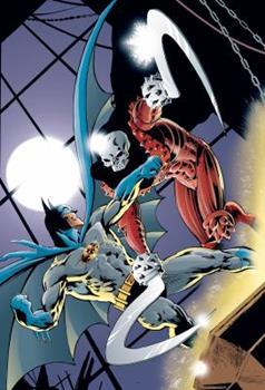 Batman: Year Two: Fear The Reaper - Book #29 of the Modern Batman