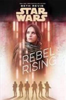 Rebel Rising 1405285079 Book Cover