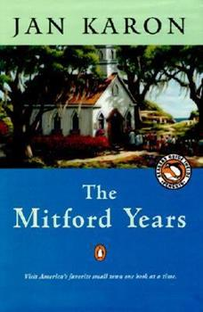 Jan Karon's Mitford Years: The First Five Novels - Book  of the Mitford Years
