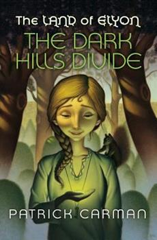 The Dark Hills Divide 0439700930 Book Cover
