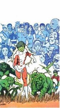 The New Teen Titans Archives, Volume 3 - Book  of the DC Archive Editions