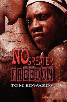 No Greater Freedom 1609116941 Book Cover