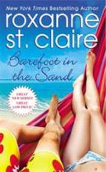 Barefoot in the Sand - Book #1 of the Barefoot Bay