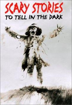 Paperback Scary Stories to Tell in the Dark: Collected from American Folklore Book