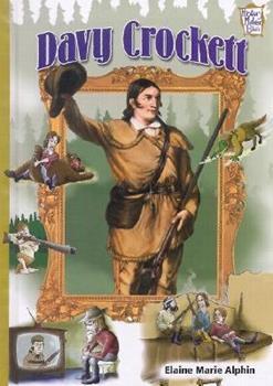Davy Crockett (History Makers Bios) 0760733899 Book Cover