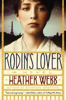 Paperback Rodin's Lover Book