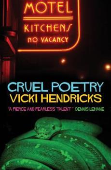 Cruel Poetry 1852429275 Book Cover