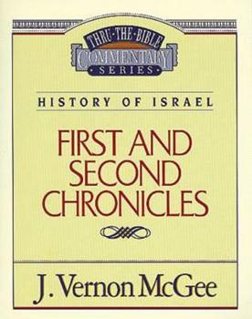 1 & 2 Chronicles - Book #14 of the Thru the Bible