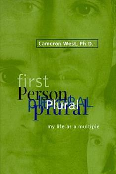 Hardcover First Person Plural: My Life As a Multiple Book