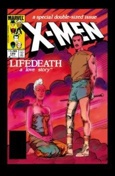 X-Men: Lifedeath - Book  of the Uncanny X-Men 1963-2011
