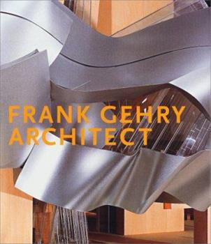 Frank Gehry, Architect 0810969297 Book Cover