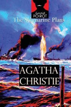 The Submarine Plans - Book  of the Hercule Poirot