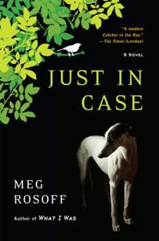 Just in Case 0385909098 Book Cover