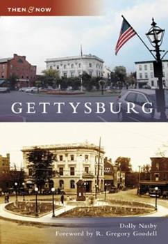 Gettysburg - Book  of the  and Now
