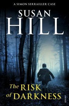 Paperback Risk of Darkness Book