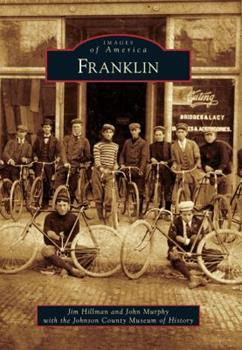 Franklin 0738582859 Book Cover