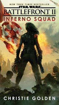 Paperback Battlefront II: Inferno Squad (Star Wars) Book