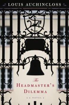 The Headmaster's Dilemma 0618883428 Book Cover