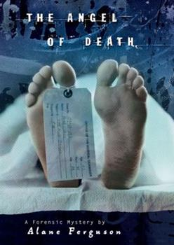 Angel of Death 0670060550 Book Cover